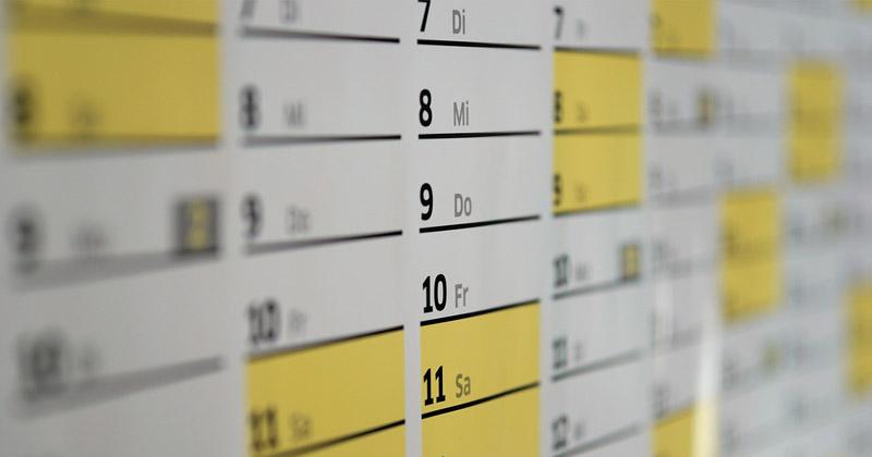 Calendario Esami Stato 2020.Esame Di Stato Architetto 2019 Date Sedi Prove E Esonero