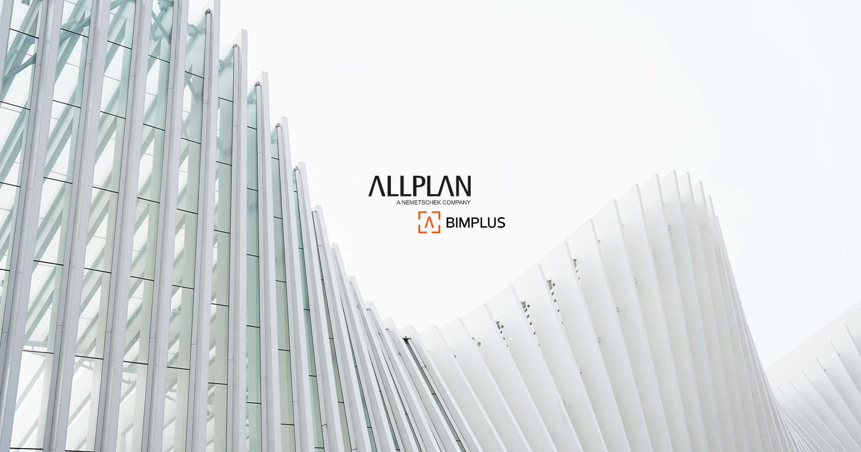 Bimplus, la piattaforma cloud di Allplan riporta l'architetto al centro del processo progettuale. Scopri come...