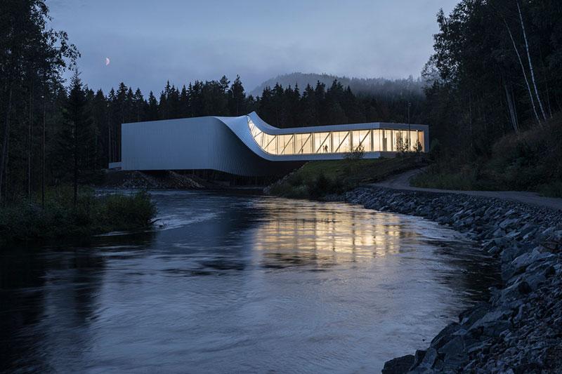 Norvegia siti di incontri gratis