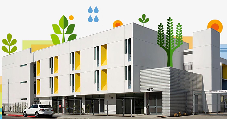 Trend degli edifici green + 5 metodi per passare al workflow BIM