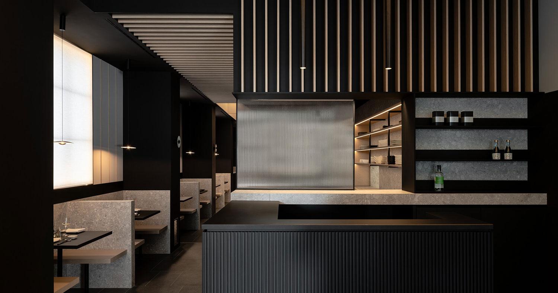 JAPO, il ristorante firmato da P2A Design a Treviglio