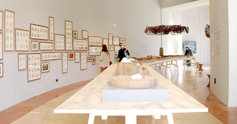 Biennale Architettura 2021: il Padiglione Venezia di Michele De Lucchi