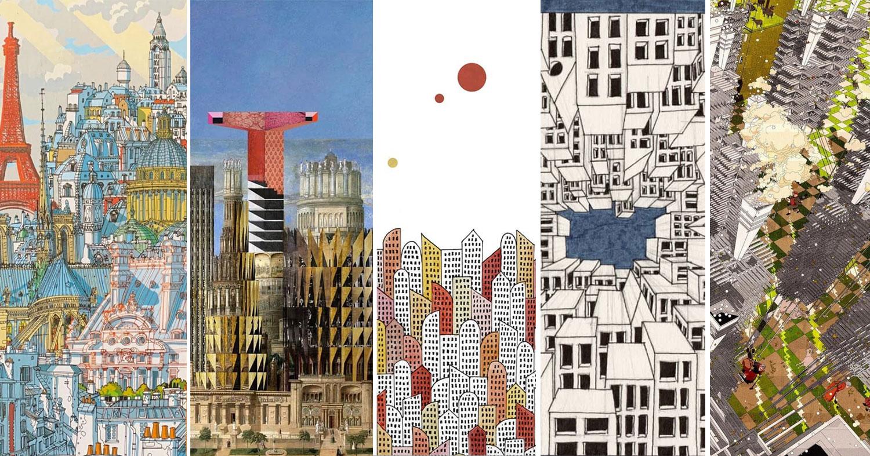 Rappresentare la città. 5 profili da seguire su Instagram