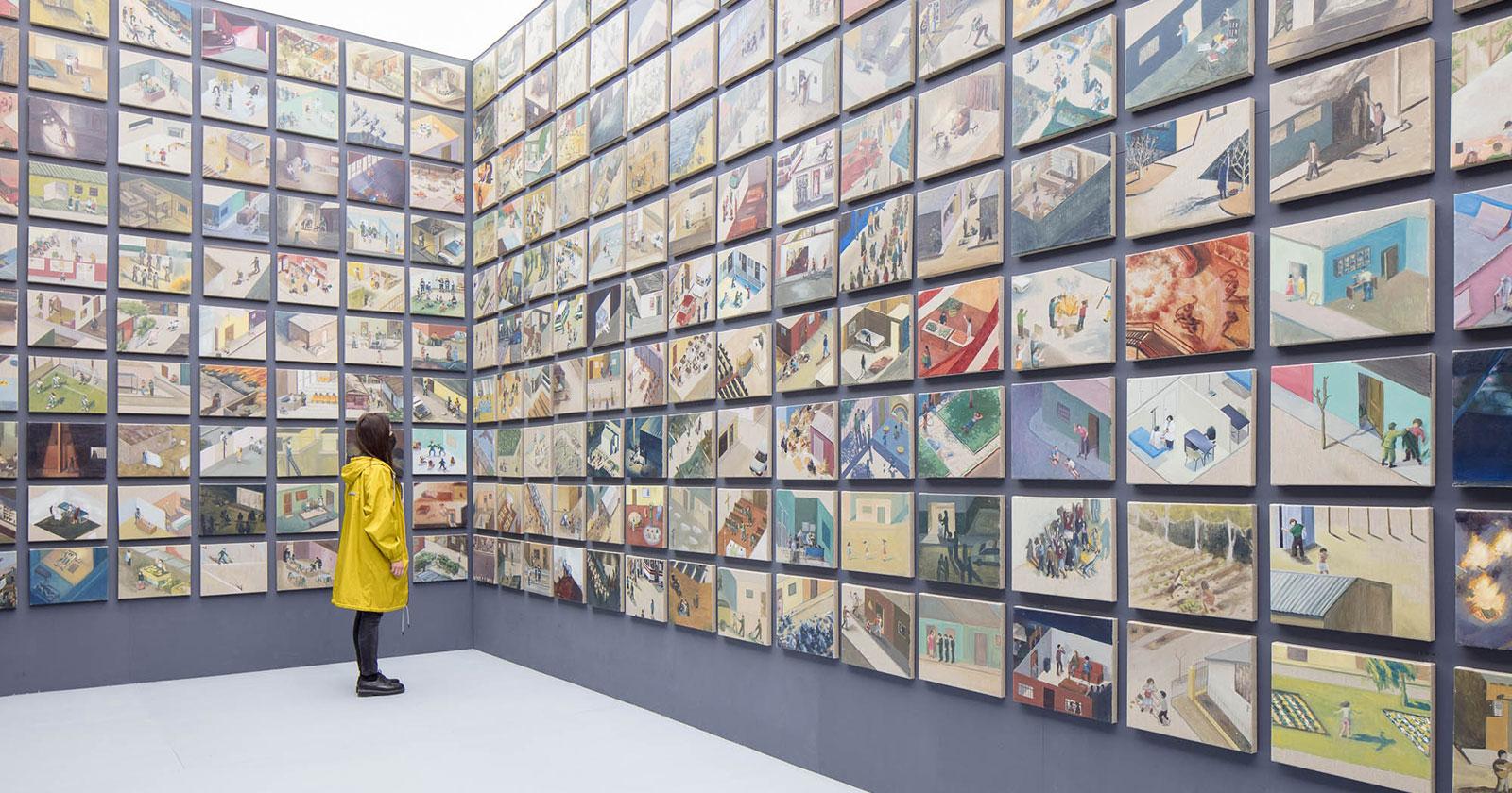 Biennale Architettura 2021:  5 padiglioni consigliati da noi