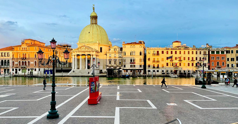 Biennale Architettura 2021. 3 padiglioni e 3 mostre a Venezia che rischiate di non vedere