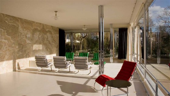 Villa tugendhat il capolavoro di mies torna al suo splendore for Case mies van der rohe