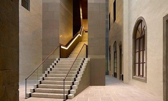 Premio architettura territorio fiorentino 2012 svelati for Progetti architettura interni