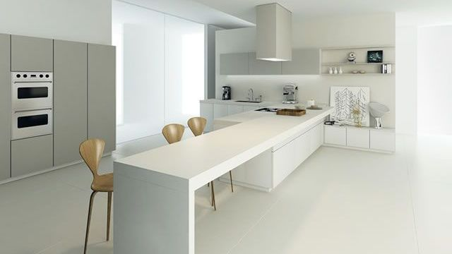 OKITE® a Living Kitchen di Colonia