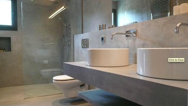 Cemento Cerato Realcem®: l'ultima tendenza in tema di arredamento e design