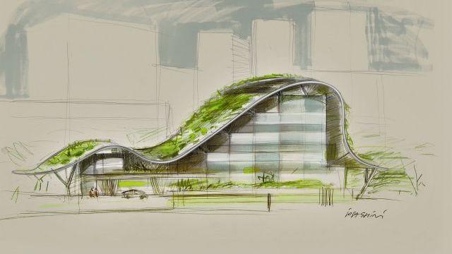 MASSIMO IOSA GHINI Architetto e designer