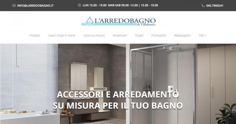 L Arredo Bagno Villafranca.L Arredobagno Catalogo Bagno Di Professione Architetto
