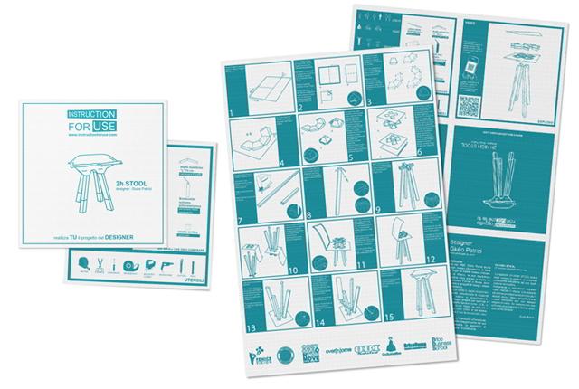 Instructions For Use: il design auto-prodotto a portata di tutti