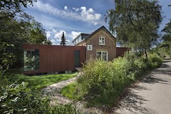 cottage-in-campagna-Santpoort-Noord-08
