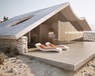 Il miraggio firmato da Weinstein-Vaadia Architects