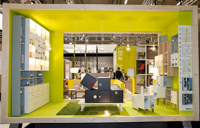 Imm Cologne 2014: la fiera del design internazionale in Germania