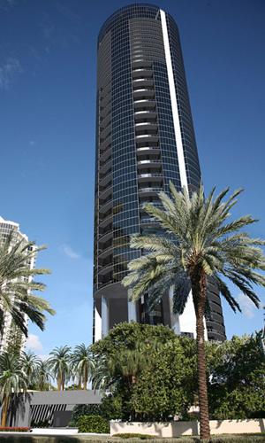 Porsche Design Tower, il nuovo concept di interior design di lusso di Miami