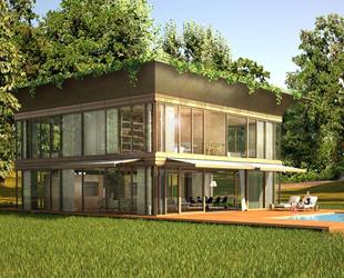 Philippe Starck e il design prefabbricato di PATH