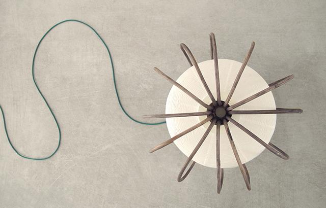 Eco oggetti di design al femminile da Hettler.Tüllmann