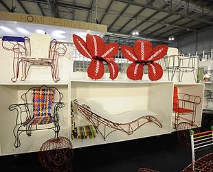 HOMI-Milano-2014-design-chair