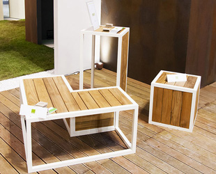 HOMI-Milano-2014-teak--table-design