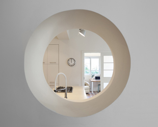 A Yehuda Halevi Street la storia incontra la praticità dell'interior design
