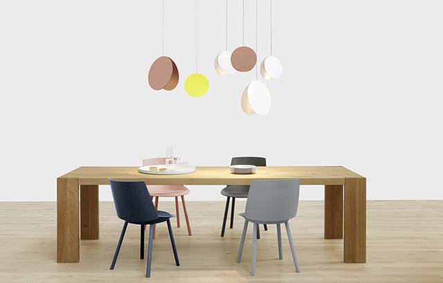 E15 lighting: l'illuminazione eclettica