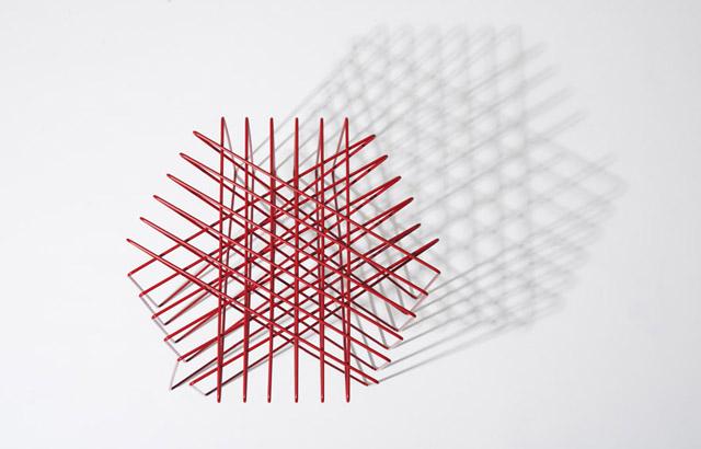 Shinn Asano: quando la grafica incontra gli oggetti di design