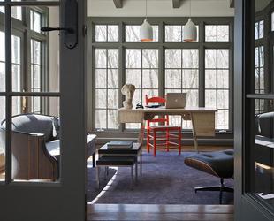 Wilton Residence: un progetto di interior design multiculturale