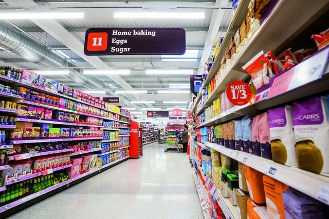 Sainsbury'sIndoor Lighting-2