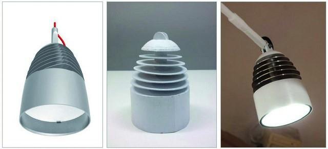 modello-realizzazione teste lampade