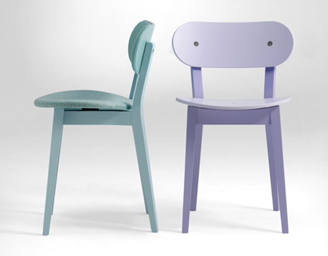 La sedia Gradisca: come il vecchio incontra il nuovo