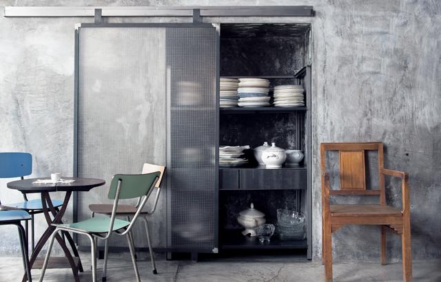 Miss'Opo Guest House: l'abitazione eccentrica multifunzionale
