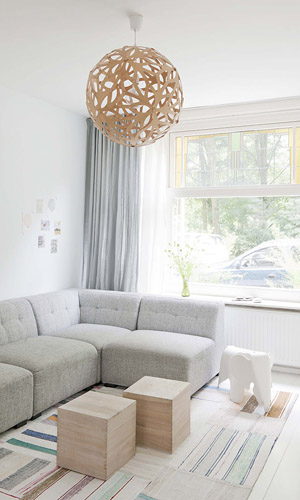 Melinda Delst Interior Design 1