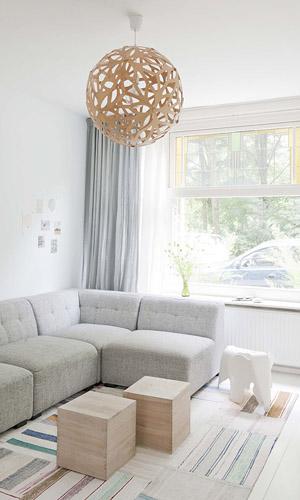 Melinda Delst Interior Design 1