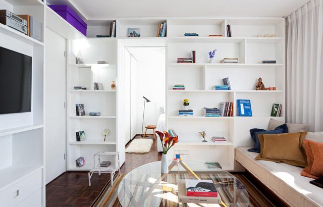 Agua Verde Apartment: design e comodità in 30 mq