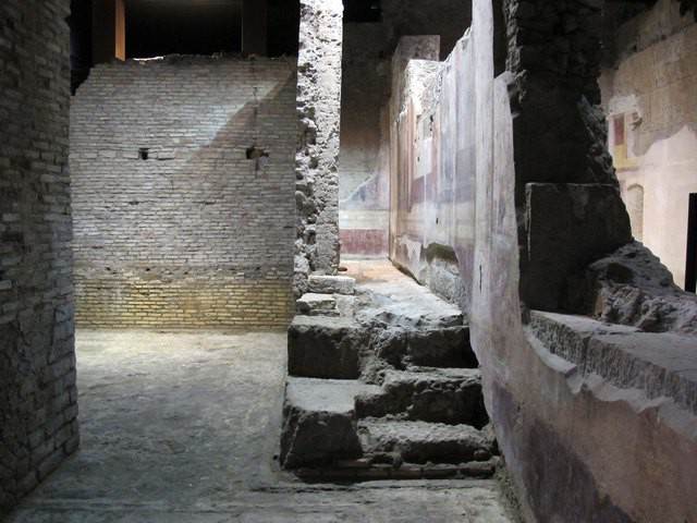 Duemila anni di storia sotto una nuova luce u2013 p a design