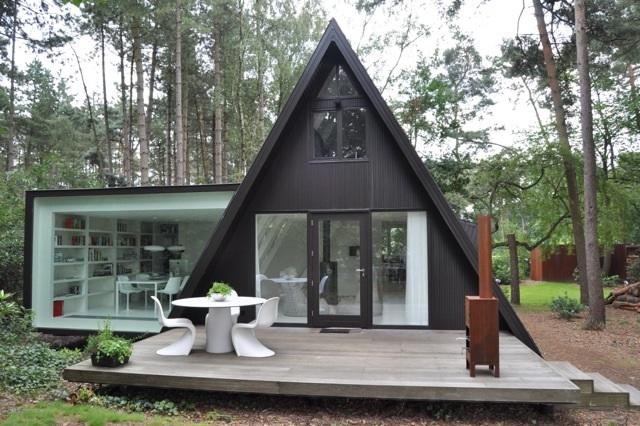 L'estensione VB4: la nuova frontiera del cottage