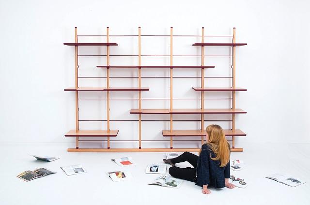 Libreria Memo: lo scaffale della memoria