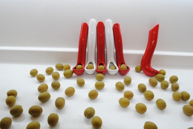 Pipoliva: il nuovo modo di degustare le olive