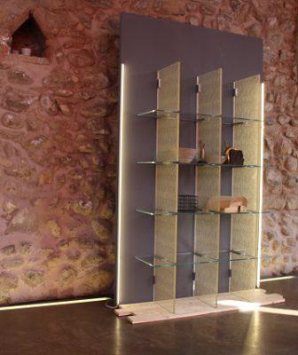 L'evoluzione creativa del vetro