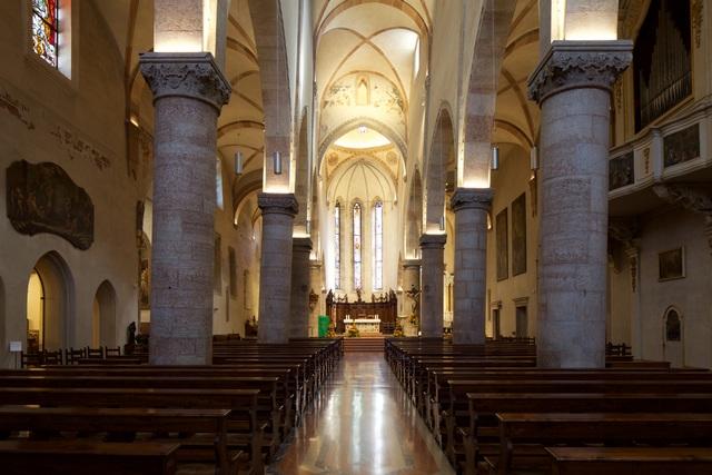S. Maria Assunta, Gemona del Friuli UD