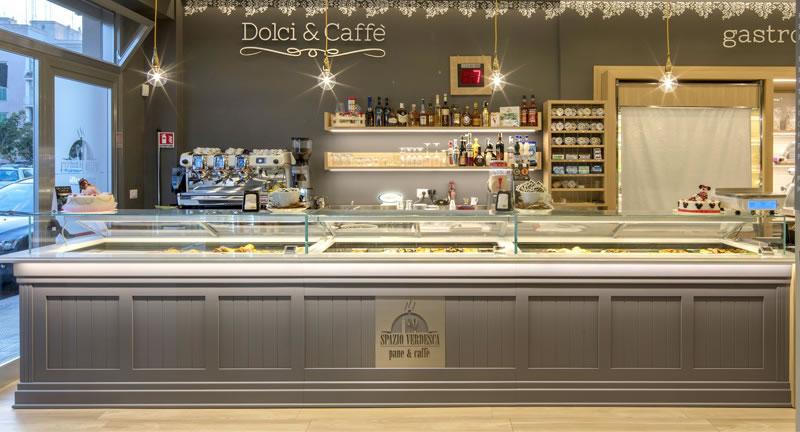 Officine 900 arredamento bar su misura p a design for Ritacca arredo bar