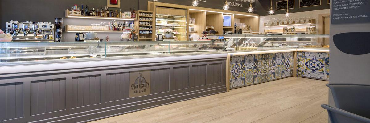 Arredamento Bar Su Misura.Officine 900 Arredamento Bar Su Misura P A Design