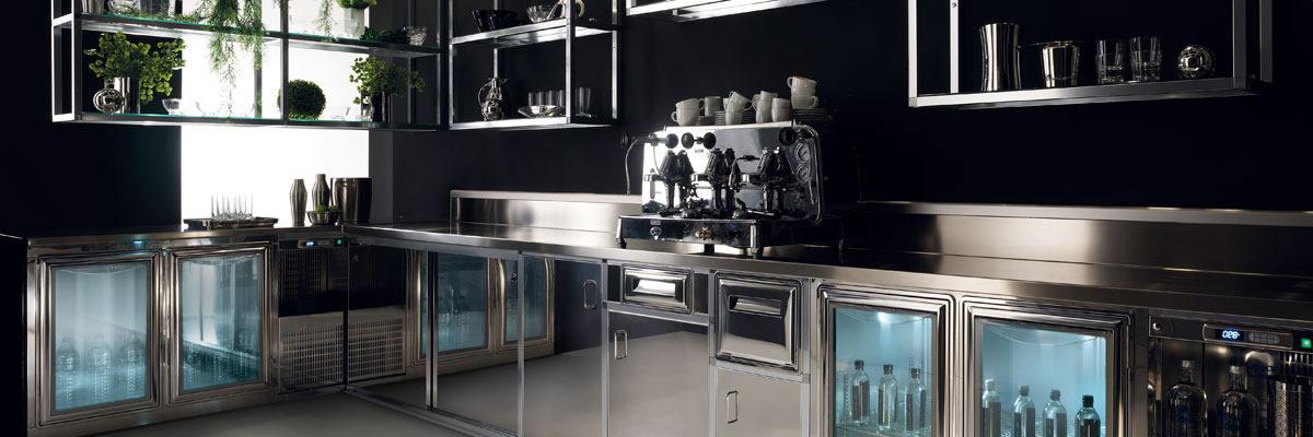Vetrine E Alzate Moderne Design.Stiltek Semilavorati Per Bar Pasticceria Gelateria E Tavola