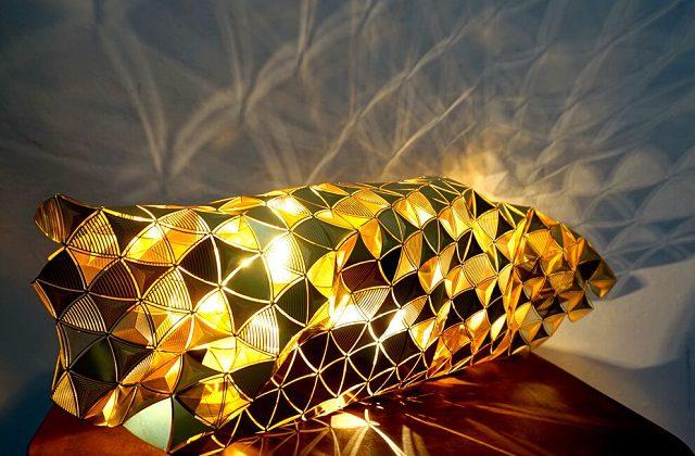 SCALES, una collezione di lampade che uniscono innovazione ed eleganza made in Italy