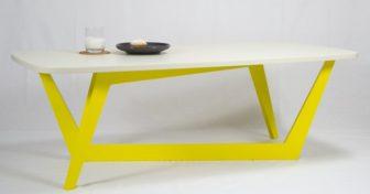 Microstudio: un design studiato nei minimi dettagli
