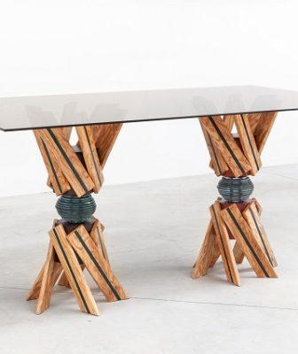 Art&legno, dal classico al futuristico