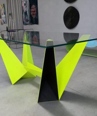 Il design Hi-tech di Davide Montanaro