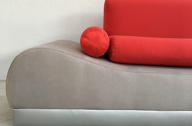 """""""Jasmine"""" – il divano disegnato da Valeria Cifalà"""