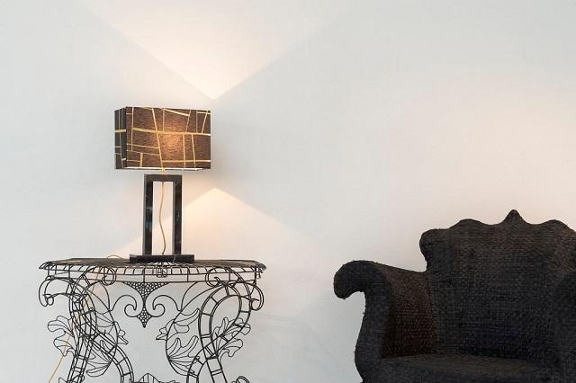 Lampade esclusive in pietra e marmo firmate matlight milano u2013 p a design